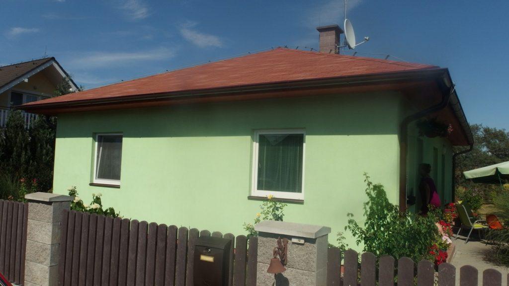 Dřevostavby ZJ-DOMY – Hradištko u Kolína