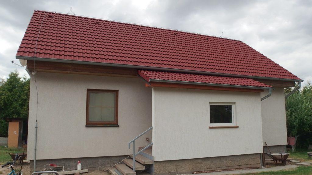 Dřevostavby ZJ-DOMY –  Horní Přím