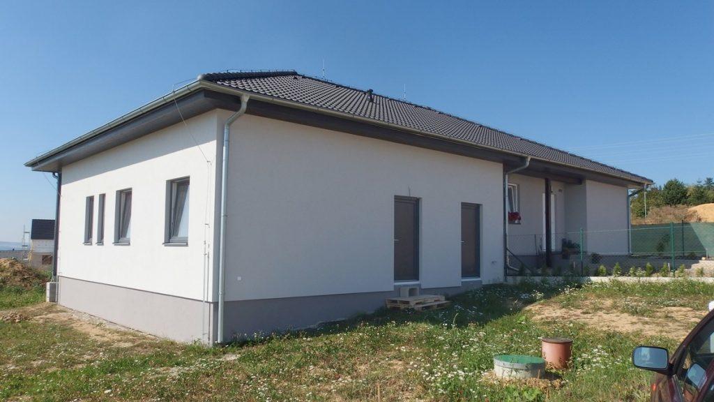 Dřevostavby ZJ-DOMY –  Nová Ves pod Pleší