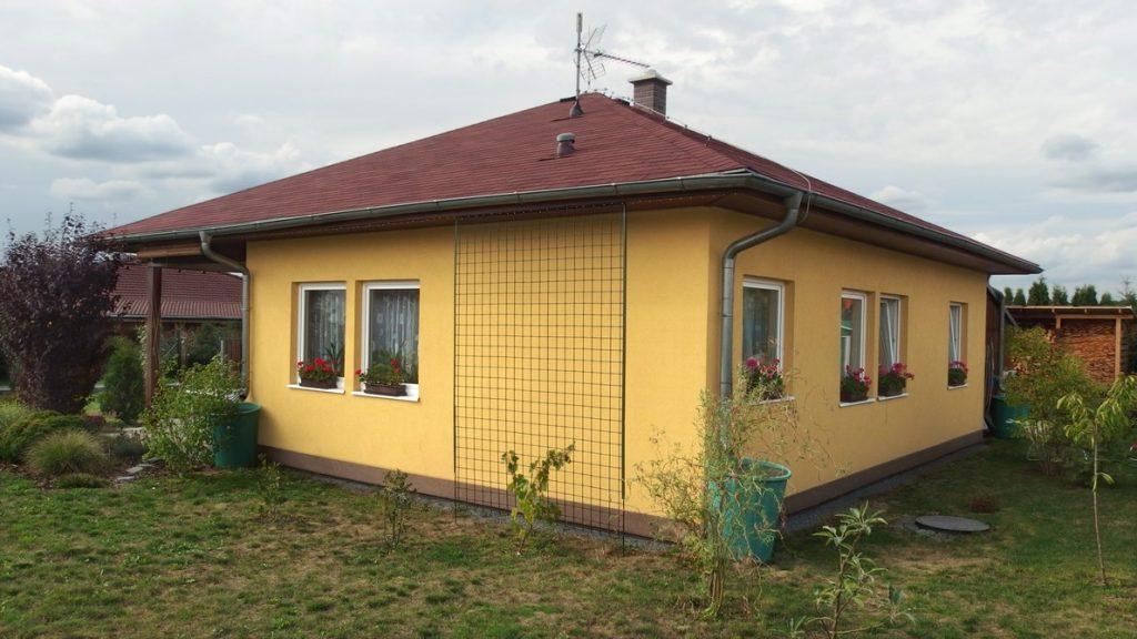 Dřevostavby ZJ-DOMY – Martinovice