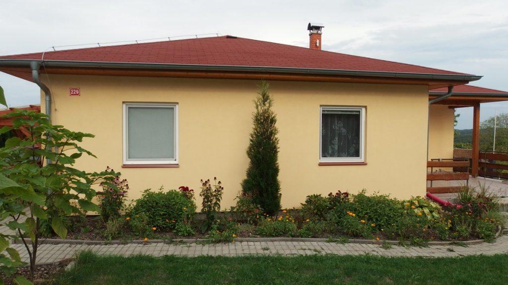 Dřevostavby ZJ-DOMY –  Líšnice