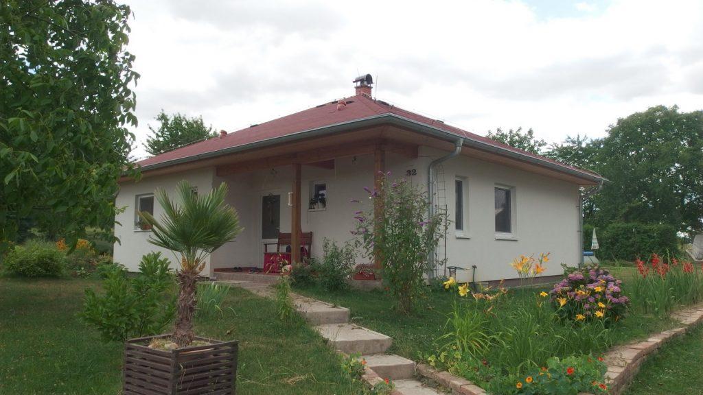 Dřevostavby ZJ-DOMY – Vestec u Jaroměře
