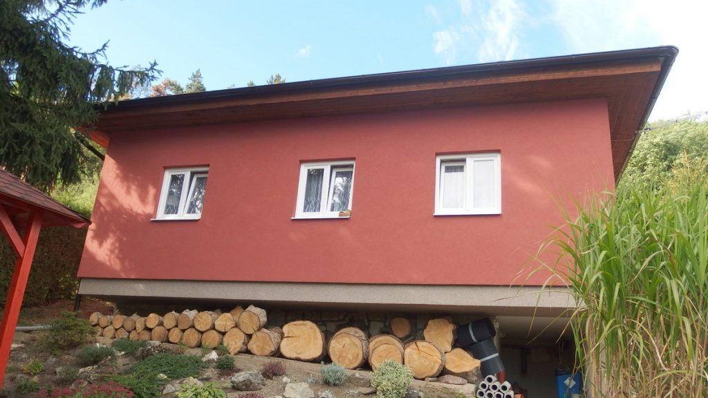 Dřevostavby ZJ-DOMY –  Vráž u Berouna